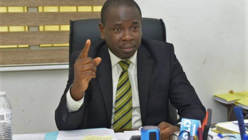 Vague d'arrestation : Birame Soulèye Diop en garde à vue