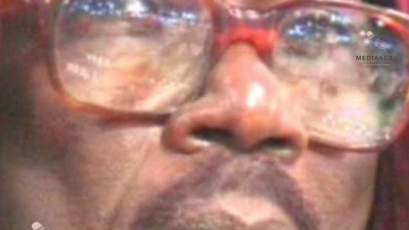 L'ISLAM ET LA NEGRITUDE vu par le Savant Serigne Cheikh Ahmed Tidiane SY Al Makhtoum