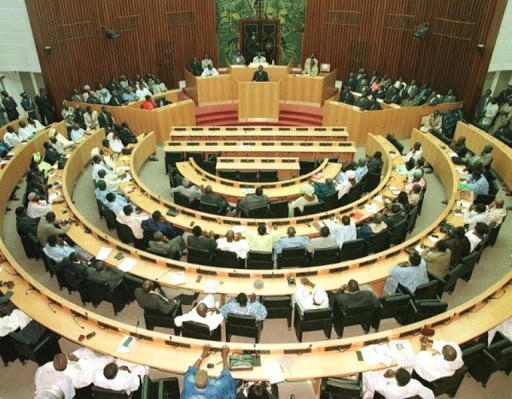 Assemblée nationale : les députés convoqués pour examiner le projet de loi portant Code électoral