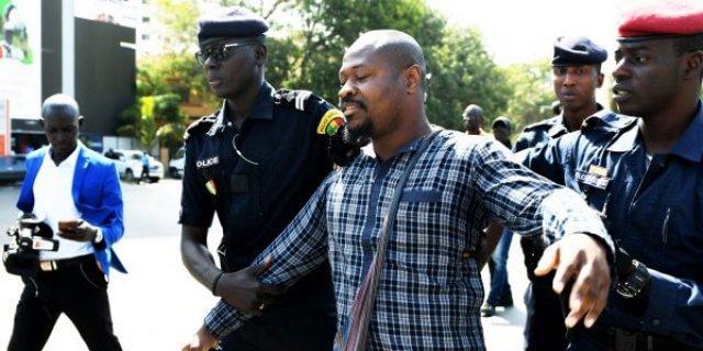 Troubles et délits d'atteinte à la sûreté de l'État : Guy Marius Sagna, Birame Soulèye Diop et les 70 manifestants arrêtés vers un contrôle judiciaire