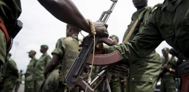 Dépôt des armes en Casamance : Le MFDC répond à Ousmane Sonko
