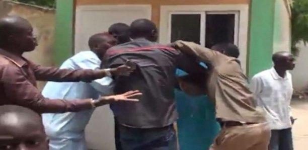 Benno Bokk Yakaar/Parcelles : des querelles entre proches d'Amadou Bâ et ceux du Maire