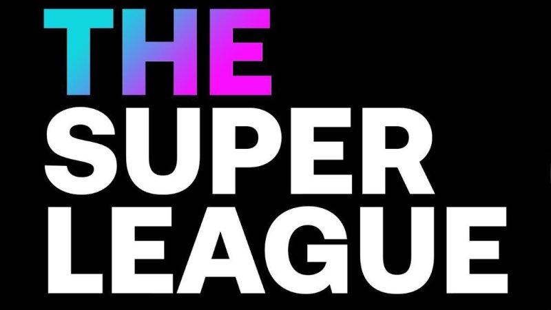 Superligue : la nouvelle qui agite la planète football