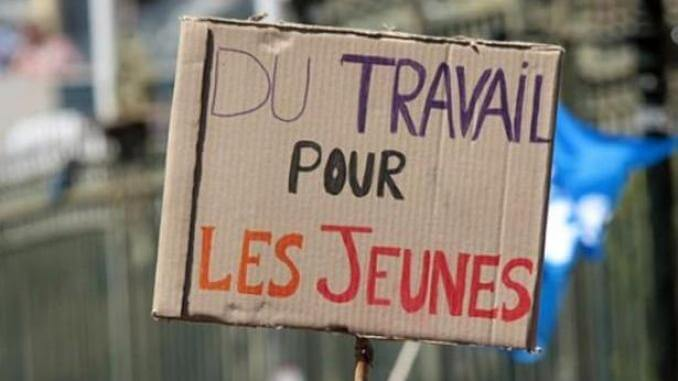 L'emploi des jeunes au Sénégal : que faire ?