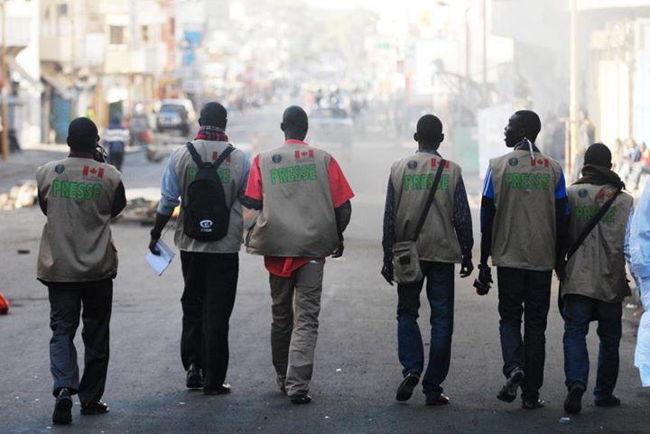 Liberté de Presse : l'ARTICLE 19 tire sur la sonnette d'alarme sur les violations à l'encontre des journalistes et des médias en Afrique de l'Ouest