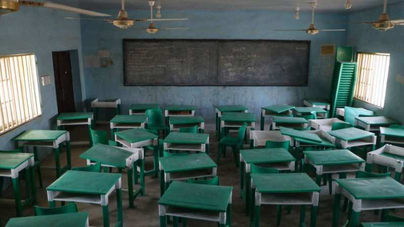 Nigeria : plusieurs enfants kidnappés par des hommes armés dans une école coranique