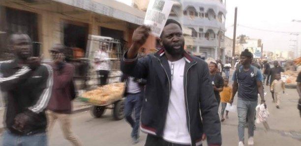 Affaire de trafic de passeports : Kilifeu porte plainte pour collecte illicite et diffusion de données à caractère personnel