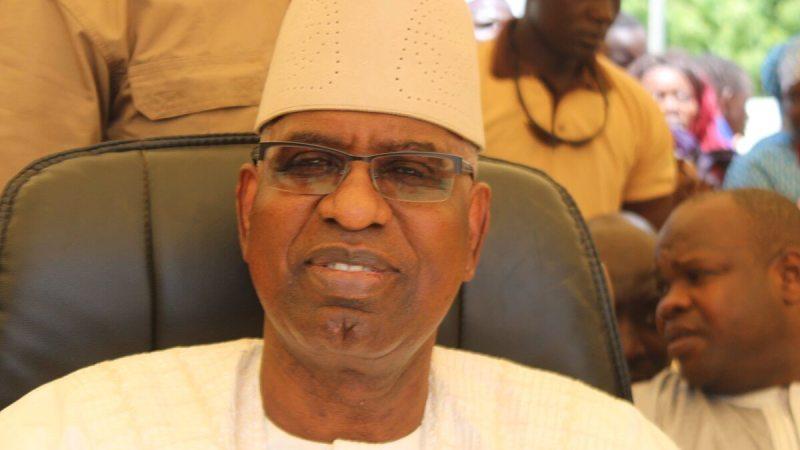 Me Malick Sall : «Habré n'allait pas retourner en prison une fois guéri «