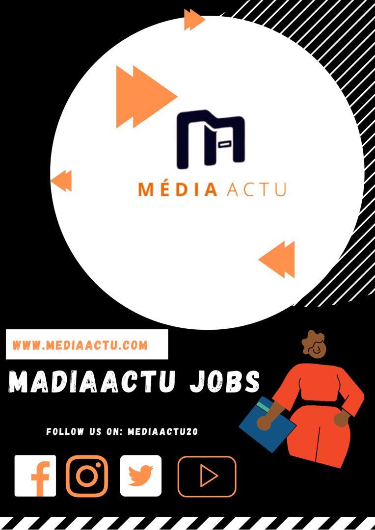 Mediaactu Jobs