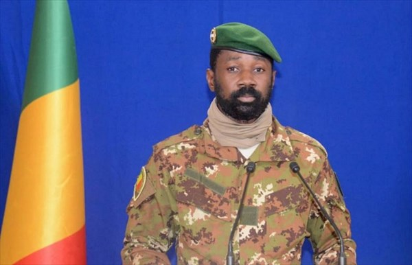 Mali : le président de la transition Assimi Goïta échappe d'une tentative d'assassinat au couteau