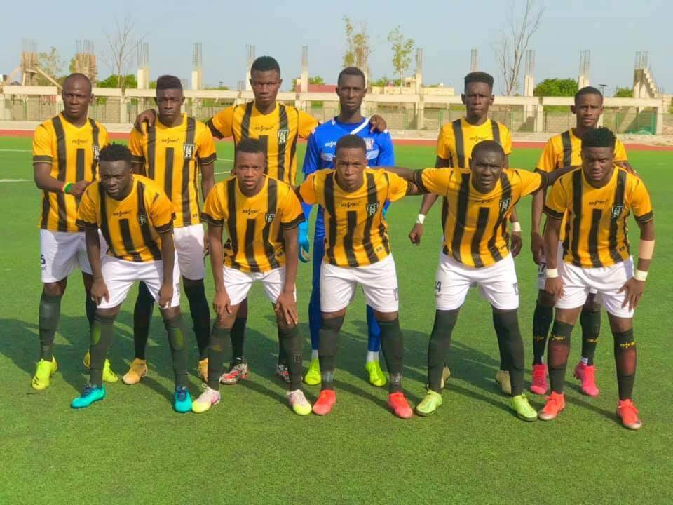 Louga : Un politicien aurait donné 15 millions pour voir le Ndiambour en Ligue 2