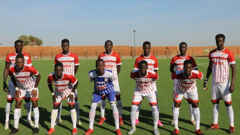 Ligue 1 – 26ème journée : Diambars en Coupe de la CAF, le Stade de Mbour au purgatoire
