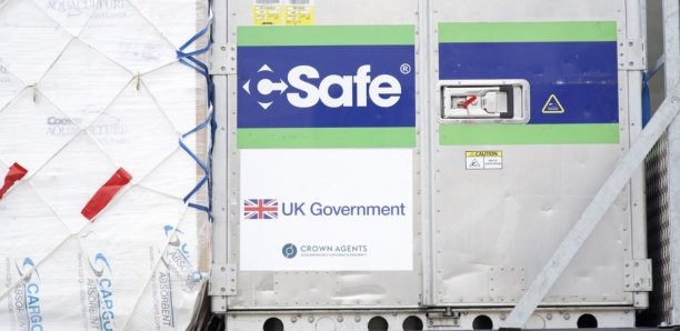 Vaccins Anti-Covid : le Royaume-Uni offre 140 160 doses au Sénégal