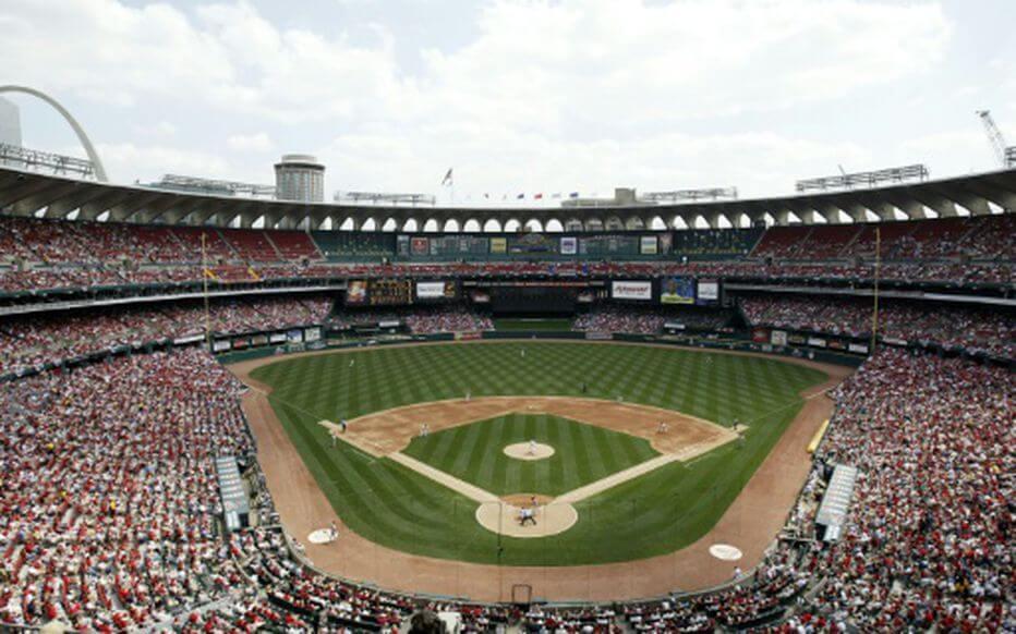 États-Unis: un match de baseball interrompu à Washington après des tirs en dehors du stade