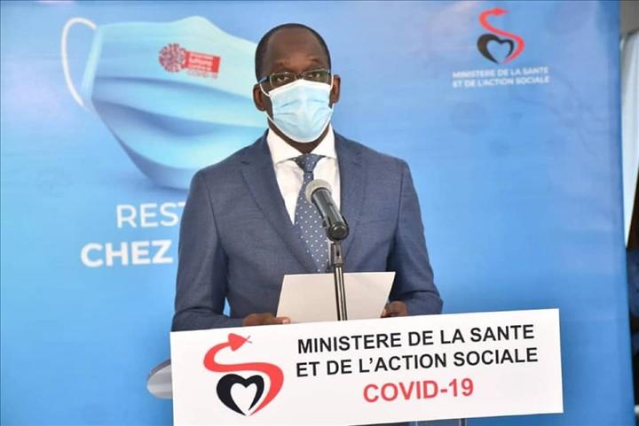« À ce rythme, la prise en charge va être très compliquée » (Abdoulaye D. Sarr)
