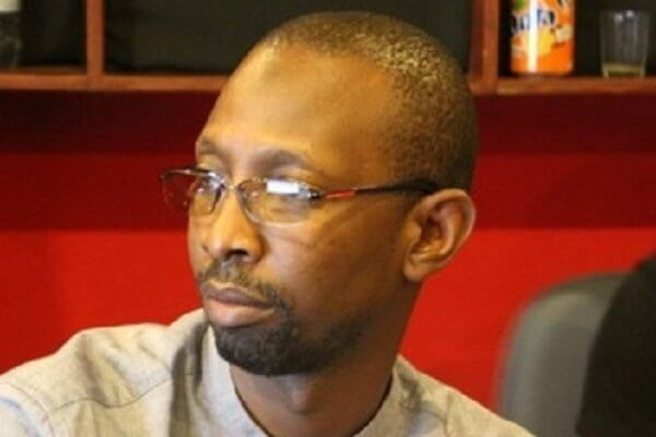 JUSTICE : Ndiaga Ndour déféré devant le procureur