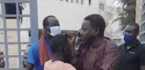 Pikine-Élection FSF : les causes de la mort de Samba Sarr sont connues