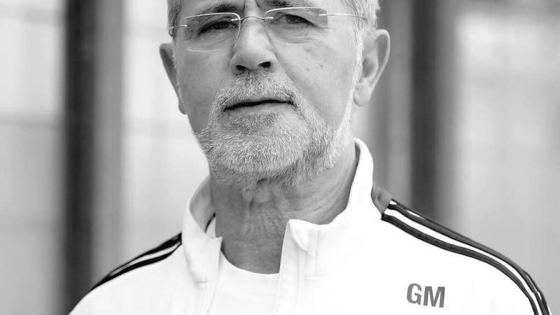 Portrait | Gerd Müller la légende allemande, l'un des meilleurs buteurs en phase finale de l'histoire des Coupes du monde