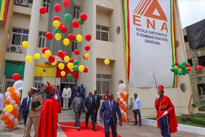 Concours ENA : 150 candidats ajournés d'office faute de carte d'identité Cedeao