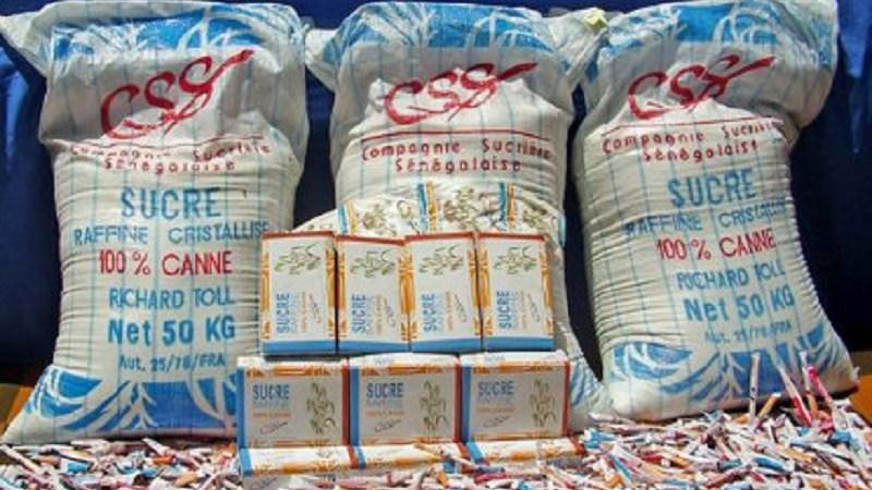 Tensions sur le marché du sucre : la Compagnie sucrière sénégalaise apporte des éclairages