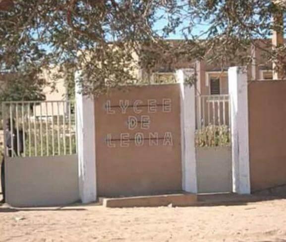 Baccalauréat 2021 : le lycée de Léona enregistre un pourcentage de 51,13% avec 9 mentions assez bien au premier tour