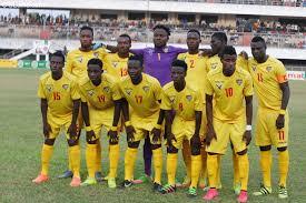 SénégalvsTogo :première séance d'entraînement effectuée par les «Éperviers»