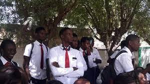 Sit-in des étudiants de l'UCAO de Thiès «exclus» : «Nous voulons terminer l'année scolaire»