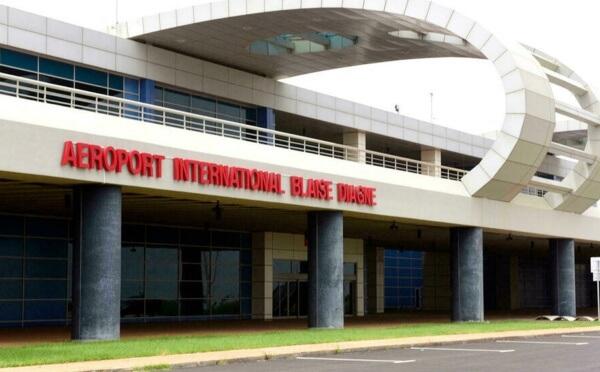Dakar-New York : le premier vol a quitté le pays