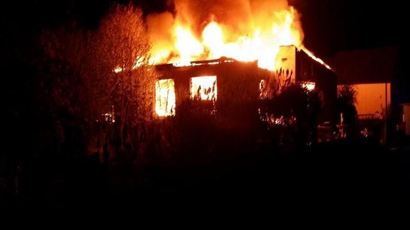 Mbour : trois morts dans un incendie à la résidence Palmeraie