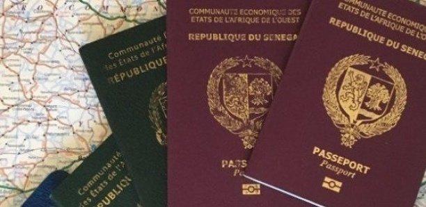 Trafic de passeports diplomatiques : les députés mis en cause ont «épousé» 14 clientes de El Hadji Diadji Condé