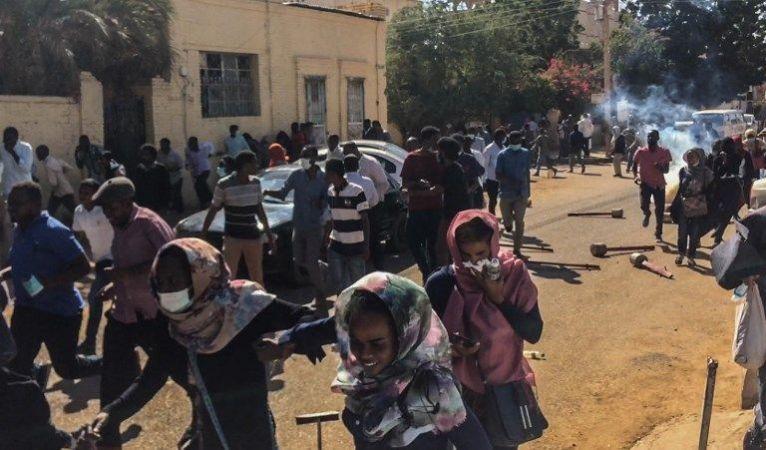 Soudan : une tentative de coup d'État déjouée par les autorités politiques