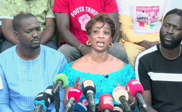 «Fouta Tampi»/Fatoumata Ndiaye : «Je suis de l'APR mais je défends le Fouta»