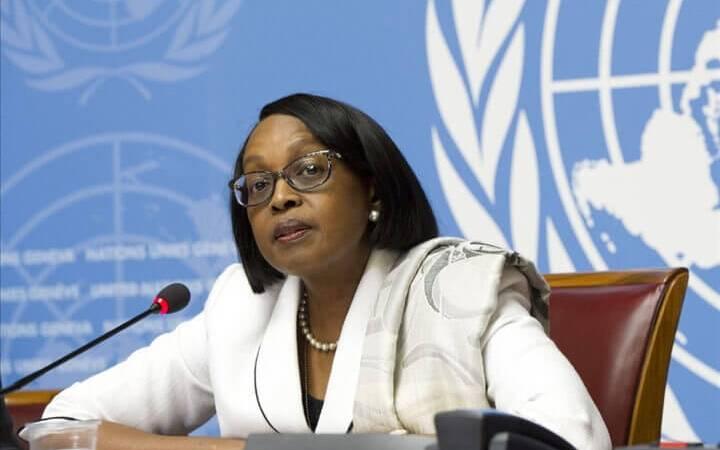 (COVID-19) 80% des pays africains rateraient l'objectif de vacciner 10% de leur population d'ici fin septembre (OMS)