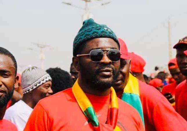 Guinée : Oumar Sylla, le coordonnateur adjoint de «Tournons la page»  libéré