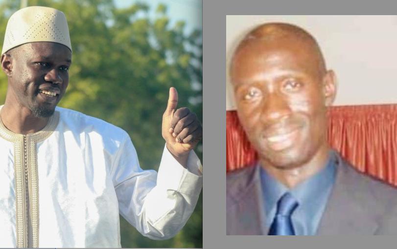 Politique : un ancien député du PDS rejoint le Pastef
