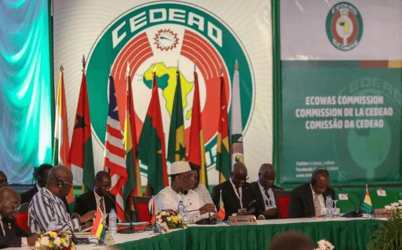 Guinée : la CEDEAO Donne un ultimatum de 6 mois à la junte pour organiser la présidentielle et les législatives