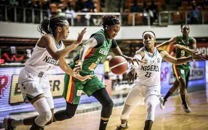 Afrobasket : le Sénégal battu par le Nigéria, les Lionnes s'arrêtent en demi-finale (63-73)