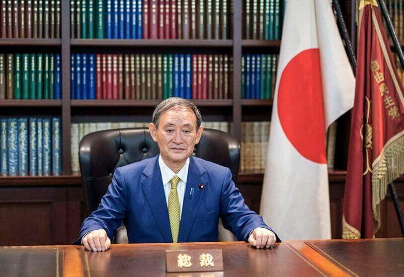 Japon : le Premier ministre Yoshihide Suga ne sera pas candidat à sa réélection (médias)