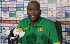 AfroBasket Féminin 2021 : Moustapha Gaye sélectionneur des Lionnes dévoile ses ambitions
