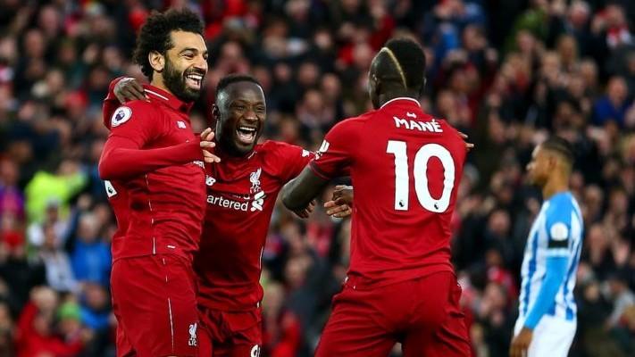 CAN 2021 : Liverpool envisage des négociations pour Mané, Salah et Keita