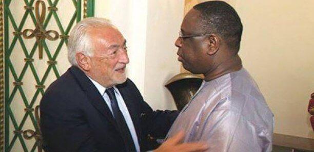 «Pandora Papers» : Dominique Strauss-Kahn aurait reçu 574 millions FCFA à la Présidence sénégalaise
