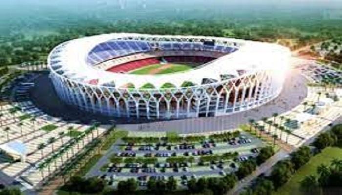 Inauguration stade olympique de Diamniadio : la France citée pour affronter les Lions en amical