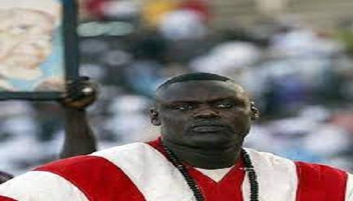 Lutte : Tyson, Gaston Mbengue et Alioune Sarr, les trois grandes figures de l'histoire de l'arène