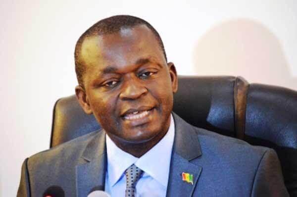 AIBD : les précisions du ministre des Transports aériens après la réouverture des frontières