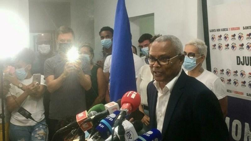 Cap-Vert : le candidat de la gauche, José Maria Neves, élu président dès le premier tour