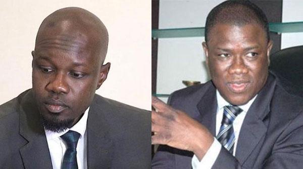 """Locales à Ziguinchor : """"Trahi"""" par Macky, Baldé n'écarte pas une potentielle  alliance avec Pastef"""