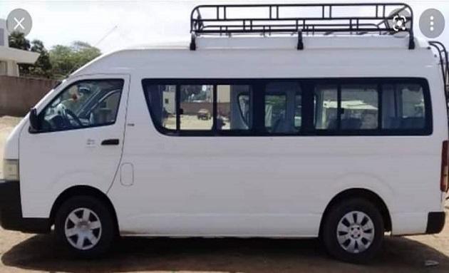Licencié sans droits, l'ancien chauffeur organise le vol du véhicule de D-Média pour se venger de Bougane Gueye