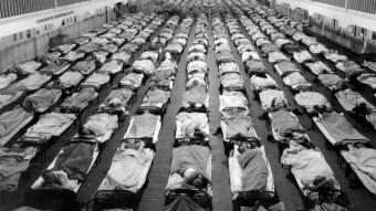 Эпидемия Испанки, 1918 год