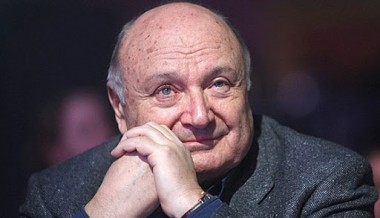 Умер Жванецкий