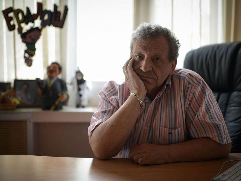 Умер Борис Грачевский